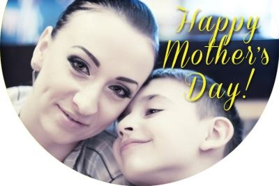 A mother's day story of getting her son help