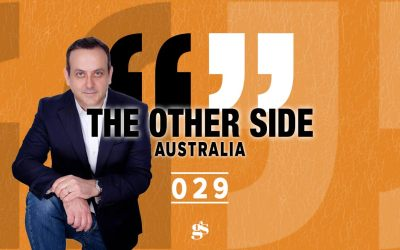 Q&A faces the axe, Grace Un-Tame, The Star Fights Back | The Other Side Australia, Ep. 29