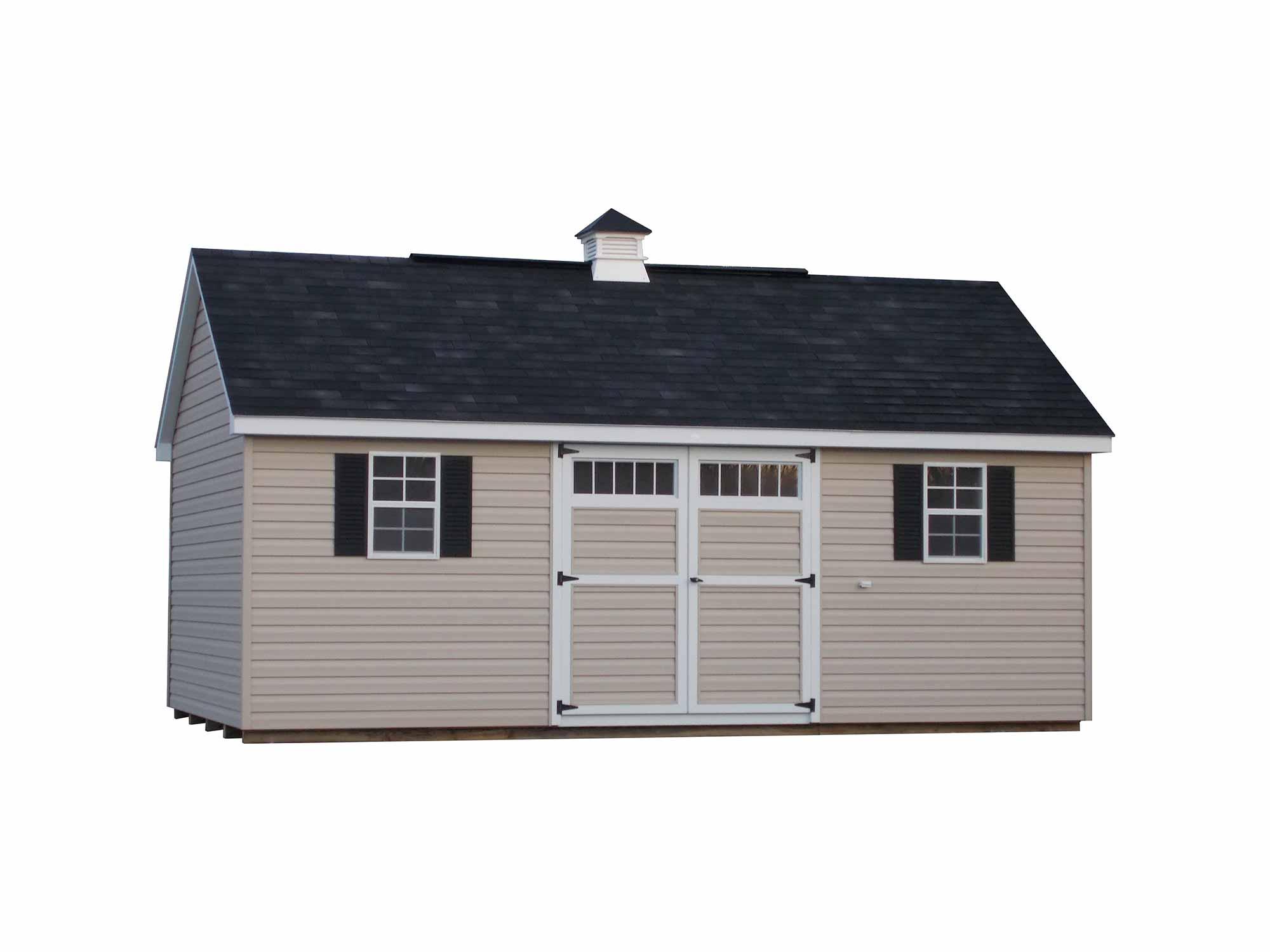 vinyl garden shed - Garden Sheds Vinyl
