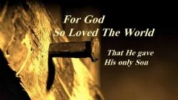 Image result for John 3:14-21