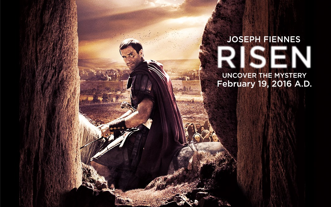 Library Movie Night: Risen