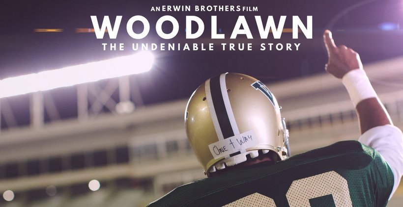Library Movie Night: Woodlawn