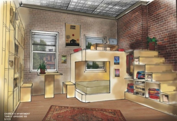Ikea Studio Apartment Ideas Interior