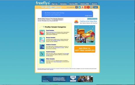 Freeflys