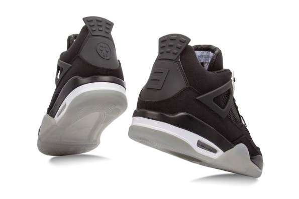 The Eminem x Carhartt x Air Jordan 44
