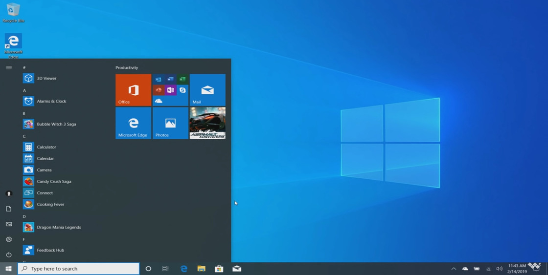 Download Windows 10 Pro with Office 2019 Pro plus  free