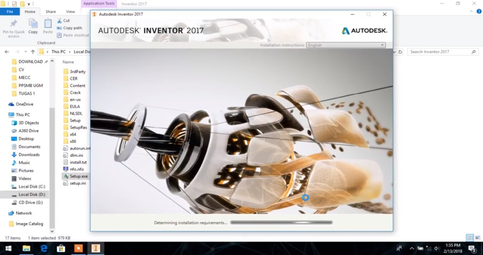 Autodesk Inventor Professional free download