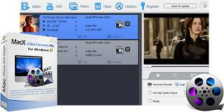 MacX HD Video Converter Pro free download