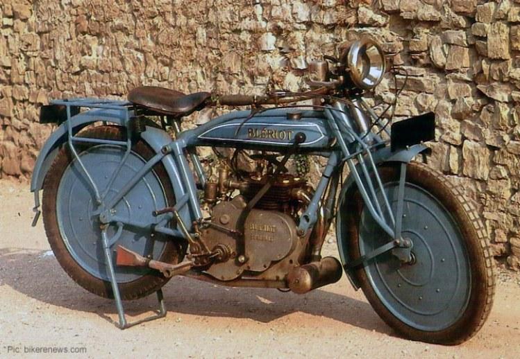 1919 Bleriot 500
