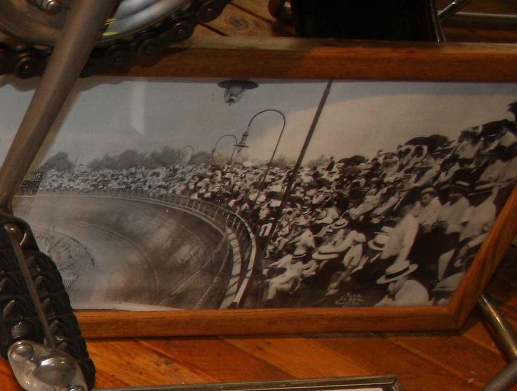 Mungenast Museum in St. Louis - Motordrome