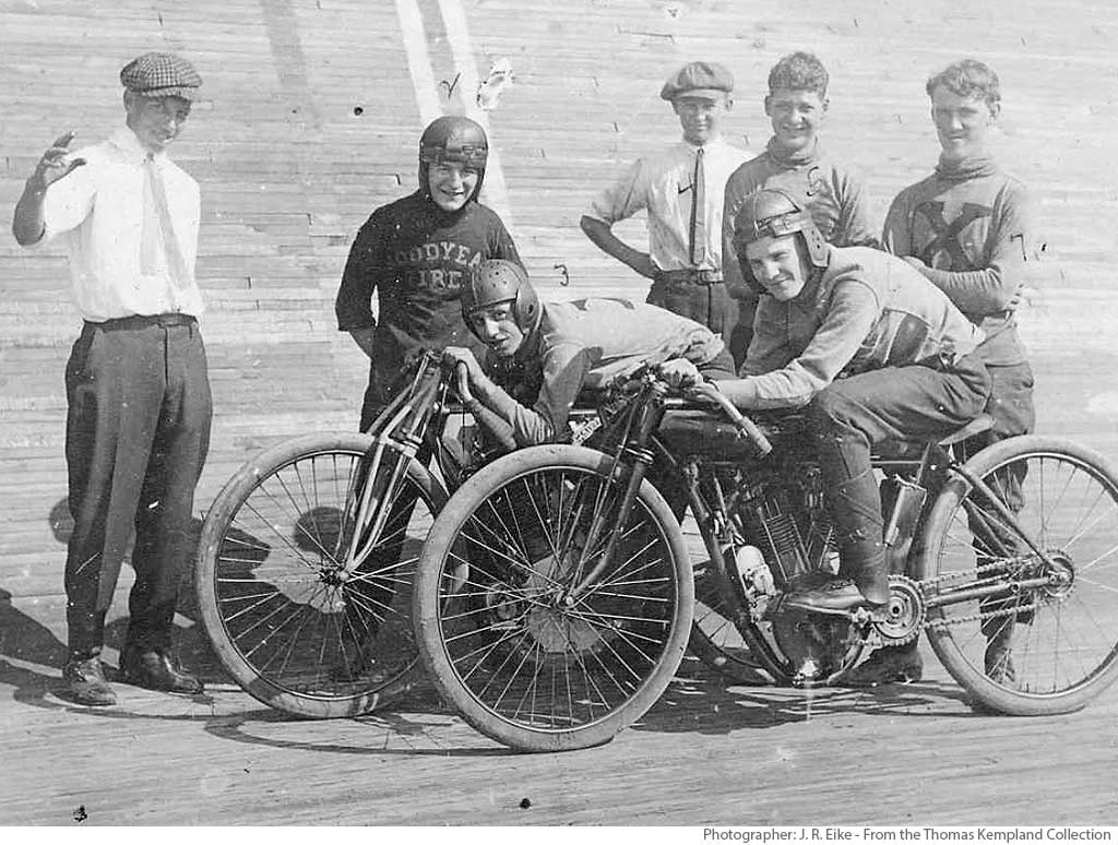 St Louis Motordrome Amp Board Track Motorcycle Photos