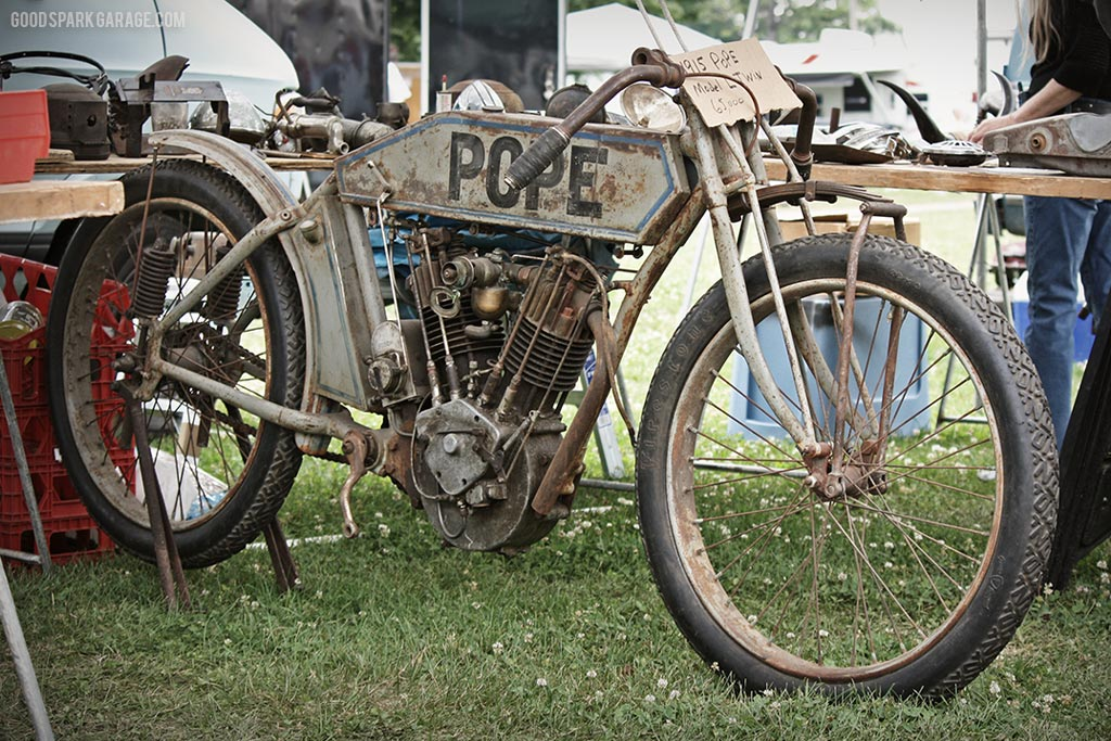 motorcycle swap meet michigan 2014