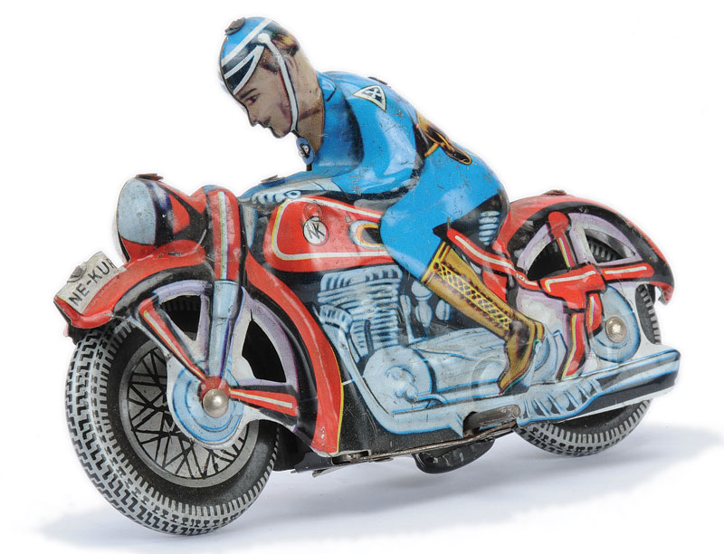 motorcycle toys tinplate toy motorcycles goodsparkgarage