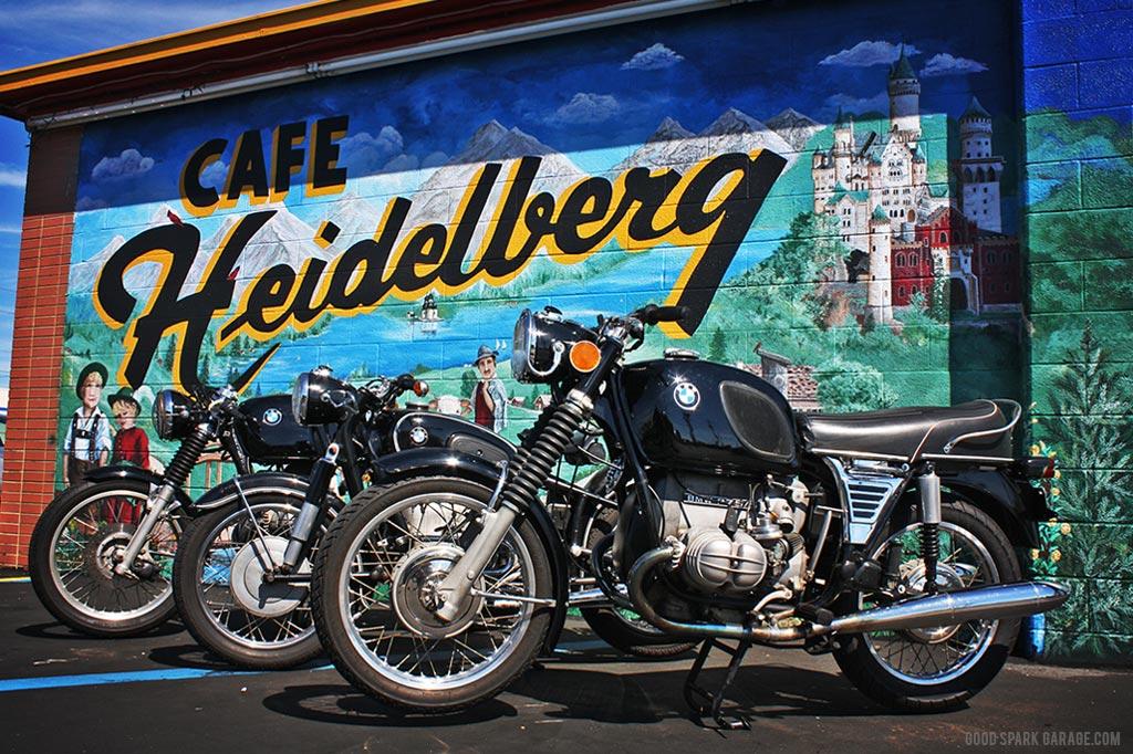 HeidelbergCafe_BMWmotorcycles