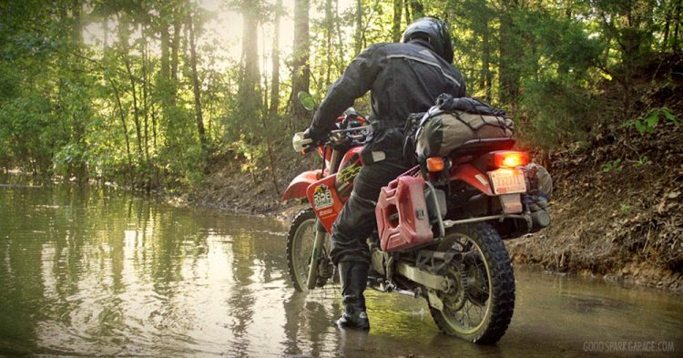 XR650L_Flooded_Road