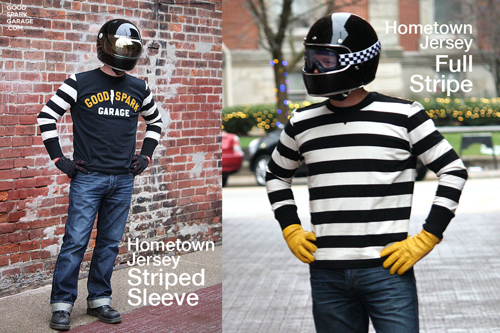 Hometown Jersey and Biltwell Inc.
