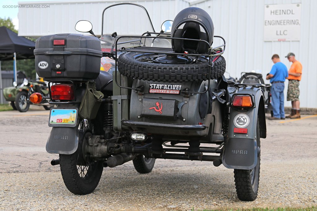 Heindl-Engineering-Ural-Rally-Ohio