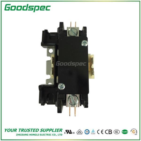 HLC-1NQ04GG(1P/40A/24VAC) DEFINITE PURPOSE CONTACTOR