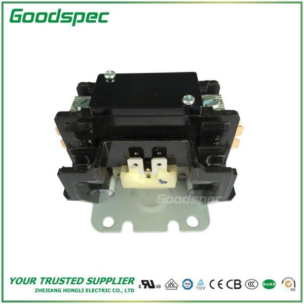 HLC-1NT04GG(1P/40A/120VAC) DEFINITE PURPOSE CONTACTOR