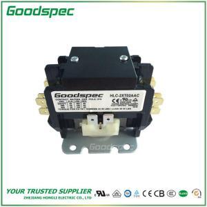 HLC-2XT02AAC(2P/30A/120VAC) DEFINITE PURPOSE CONTACTOR