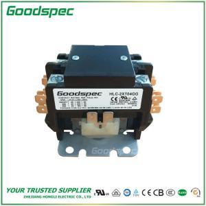 HLC-2XT04GG(2P/40A/120VAC)DEFINITE PURPOSE CONTACTOR