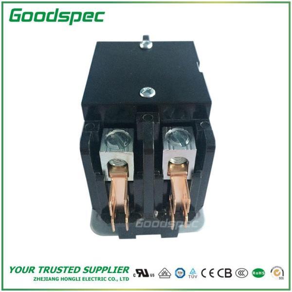 HLC-2XV04GG(2P/40A/277VAC) DEFINITE PURPOSE CONTACTOR