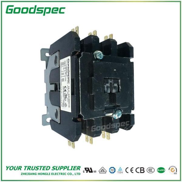 HLC-3XH05CG(3P/50A/480VAC)DEFINITE PURPOSE CONTACTOR
