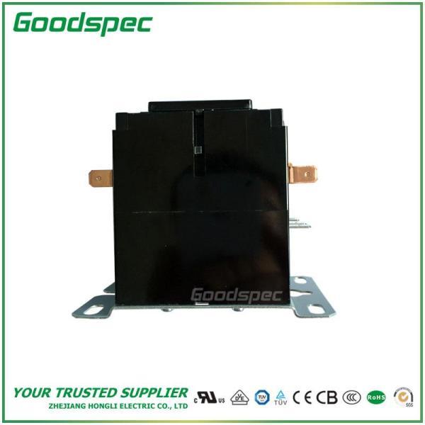 HLC-3XQ04CG(3P/40A/24VAC) DEFINITE PURPOSE CONTACTOR