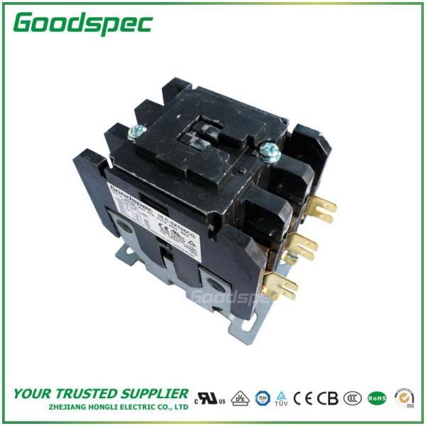 HLC-3XT05CG(3P/50A/120VAC)DEFINITE PURPOSE CONTACTOR