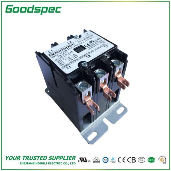 HLC-3XU04CG(3P/40A/208-240VAC) DEFINITE PURPOSE CONTACTOR