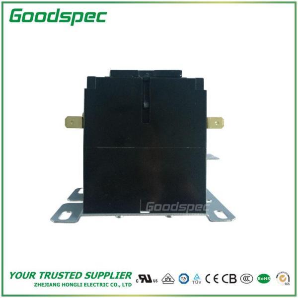 HLC-3XV01CY(3P/25A/277VAC)DEFINITE PURPOSE CONTACTOR