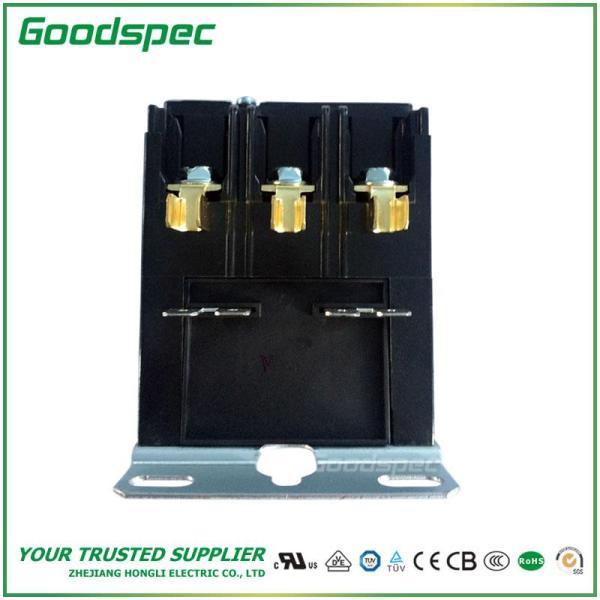 HLC-3XW02CY(3P/30A/380-400VAC)DEFINITE PURPOSE CONTACTOR