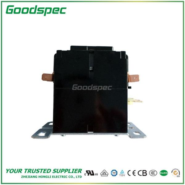 HLC-4XW04CG(4P/40A/380-400VAC)DEFINITE PURPOSE CONTACTOR
