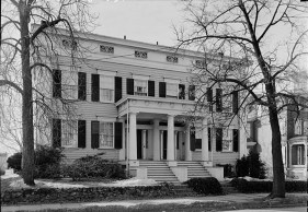 The Dorf House, 151-153 Main St., HABS NJ-731