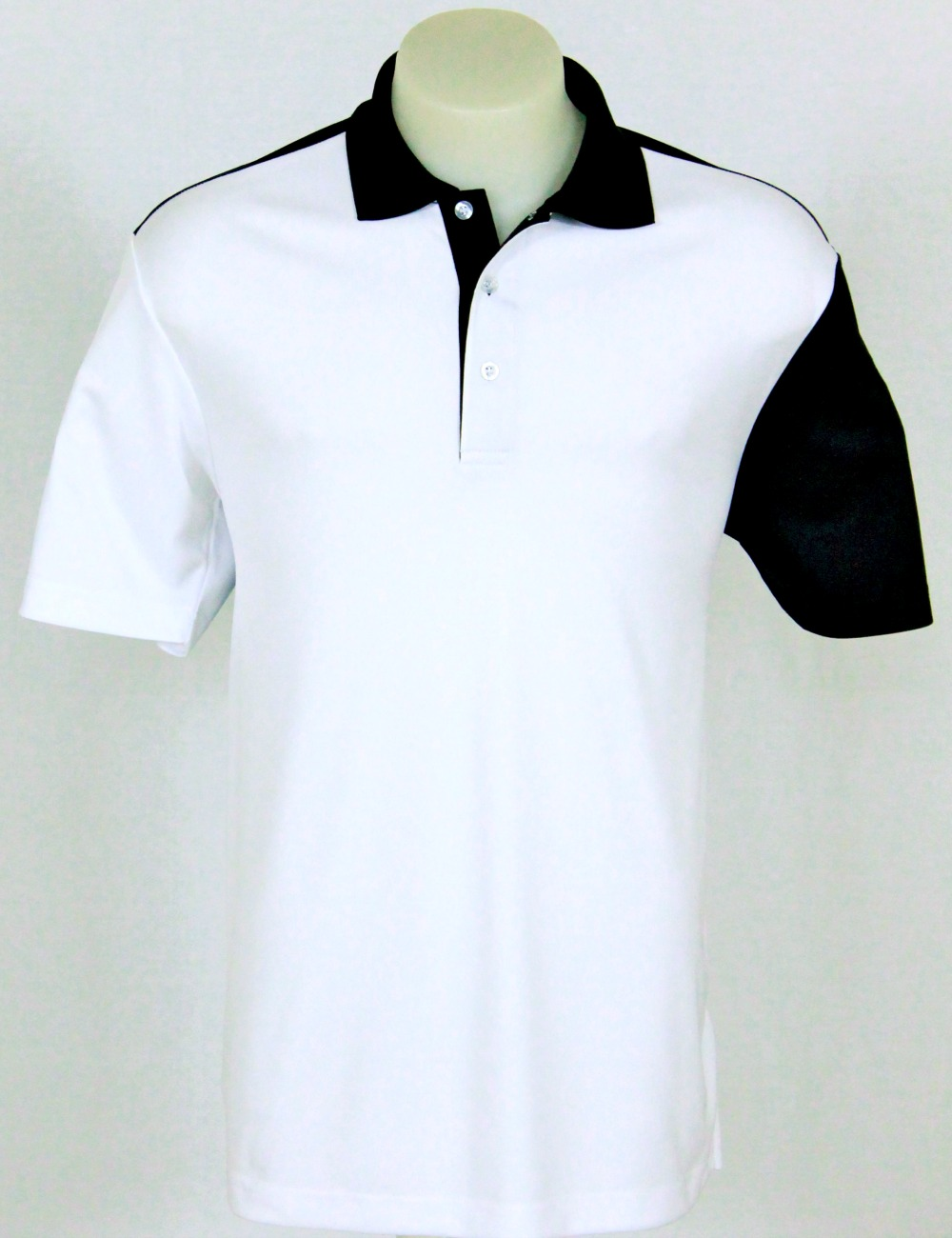 Custom Corporate Shirts Goodstart Polos