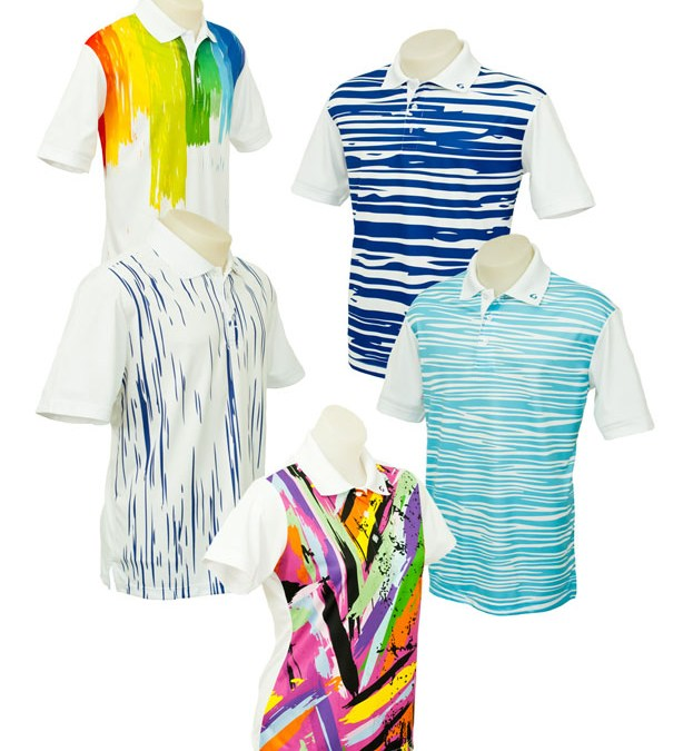 Greater Choice with New Summer Designs