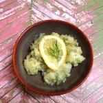 Lemon Dill potato salad 1200