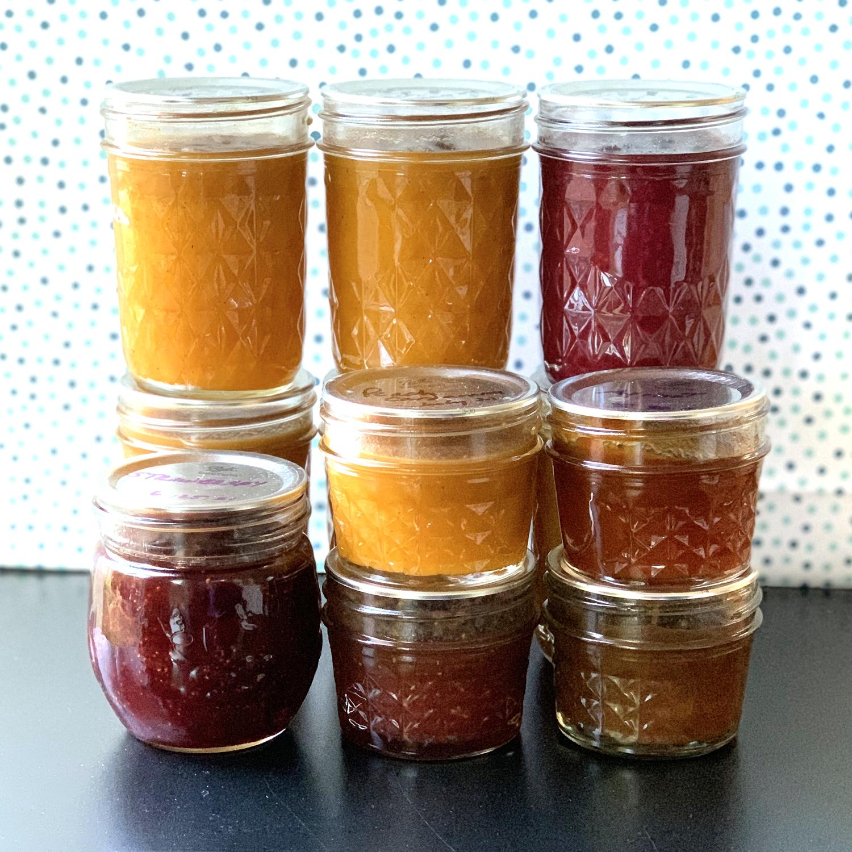 store jars no bands