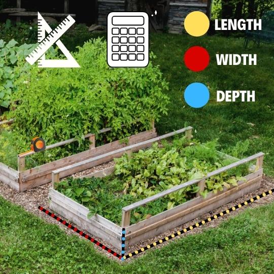 Soil Calculator