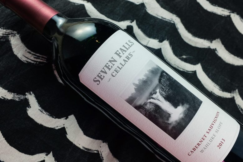 seven falls cellars cab - 7 Crowd-pleasing Red Wines