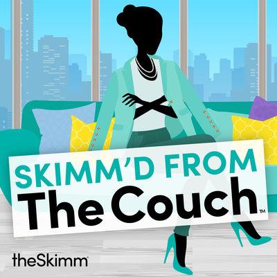 skimm podcast