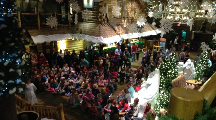 10 Things to Know about Visiting Great Wolf Lodge in Concord, NC
