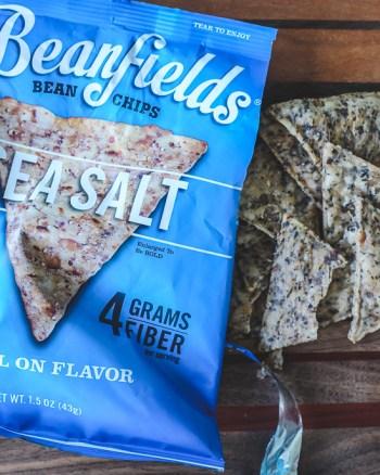 Organic Snack Box Taste Test : Unboxing the Bunny James Sampler