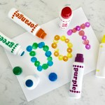 dot art markers