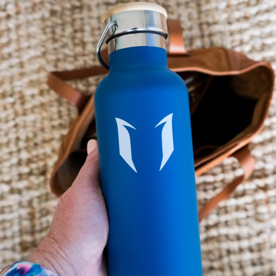 How many water bottles should you to drink a day?