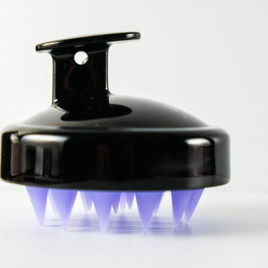 shampoo brush scalp massager