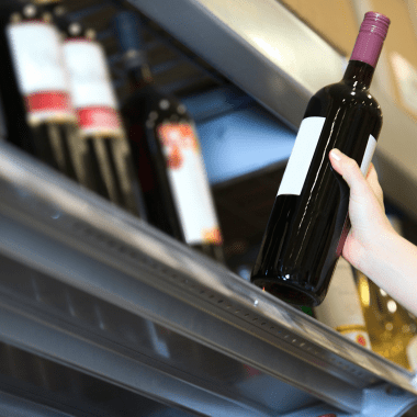 Where to buy wine in Myrtle Beach
