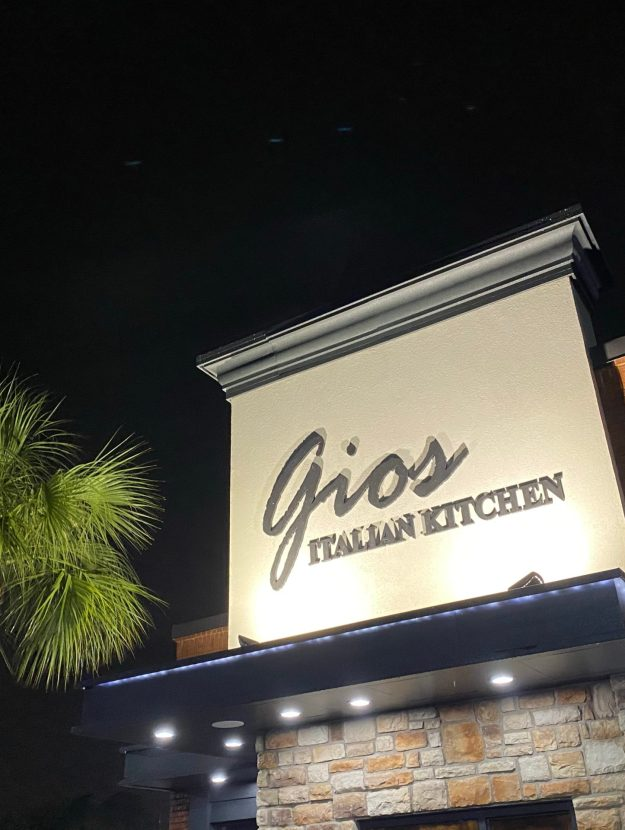 Gio's italian kitchen