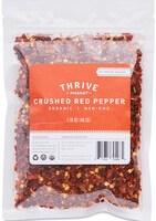 Organic Crushed Red Pepper