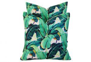 brazilliance pillows